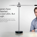 Dyson's LED Lamp Promises to Burn Brightly for 37 Years