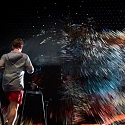 (Video) Nike Treadmill Experience Takes You Through Sensory-Enriched Workout