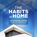 (Infographic) The Habits of Home – Interacting With Your Energy