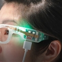 Smart Glasses Can Convert Text Into Sound for the Visually Impaired - Oton Glass