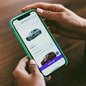 Drivers can Rent Vehicles using a Subscription Model