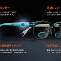 Smart Glasses Allow Users to Switch Focus with Touch of the Finger - TouchFocus