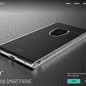 Israeli Firm Launches World's First Blockchain Smartphone - Sirin Labs Finney