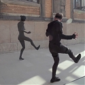 (Video) Sensor-Packed Smartsuit Takes Motion Capture Out of the Studio