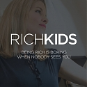 'Rich Kids' is a $1,000/Month Social Network for Attention-Craving Snobs