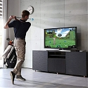 This Simulator Brings Pro-level Golf to Your Home or Office - PhiGolf