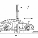 (Patent) Tesla Secures Patent For Battery Swap Technology