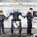 Hyundai Beefs Up Robotic Exoskeleton
