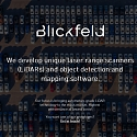 Blickfeld Scores $4.25M Seed Round to Let Autonomous Vehicles 'See'