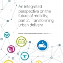 (PDF) Mckinsey - Urban Commercial Transport and the Future of Mobility