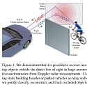 (Paper) Princeton - New Radar Lets Cars Spot Hazards Around Corners
