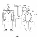 (Patent) Rivian Files Patent For Between-Seat Airbags