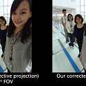 (PDF) Google Team's Clever Tech Eliminates Face Distortion in Wide-Angle Photos
