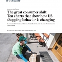 (PDF) Mckinsey - The Great Consumer Shift : How US Shopping Behavior is Changing