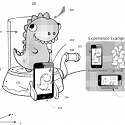 (Patent) Hasbro Patented a 3D Scanner For Kids That Uses a Smartphone to Digitize Toys