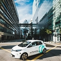 (Video) The World's First Network of Fully Self-Driving Taxis is Up and Running - NuTonomy