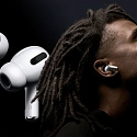 (Patent) Apple Pursues a Patent for an Earbud Tip with In-Ear Position Detection Sensors