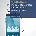 (PDF) Mckinsey - The Rise of Music Streaming in Asia