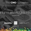 (PDF) Deloitte - The CMO Survey: Fall 2018 Report