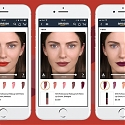 Beauty Is in the Eye of the Camera Holder With L'Oreal's Virtual Lipsticks