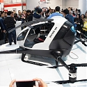 Could This One Passenger Autonomous Drone Change Transportation Forever ?