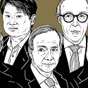 The 2017 Rich List of the World's Top-Earning Hedge Fund Managers