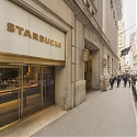 "New Starbucks Concept Store : An ""Espresso Shot"" of a Store Experience"