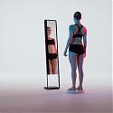 Naked Labs Raises $14M Led by Founders Fund for its 3D Body Scanning Mirror