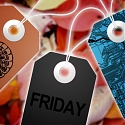 Thanksgiving Weekend E-Commerce Roundup