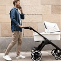 Bosch's E-Stroller Tech Helps Carry Your Baby Uphill