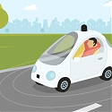 Self-Driving Cars Need Plenty of Eyes on The Road