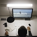 HEAVN Daylight Lamp