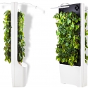 (Video) Smart Plant Wall Purifies Indoor Air - Naava