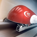 (Video) MIT Hyperloop - The Future of Levitating Transportation