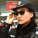 Chinese Police are Using Facial Recognition Sunglasses to Track Citizens