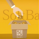 Japan's SoftBank Leads Whopping $1B funding Into U.S. Fintech Startup SoFi