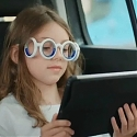 Citroen Creates Glasses to Cure Motion Sickness, the Seetroen
