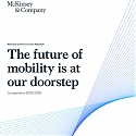 (PDF) Mckinsey - The Future of Mobility is at Our Doorstep