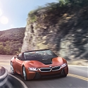 BMW i Vision Future Interaction Concept Is A Smart, Fully Connected Car
