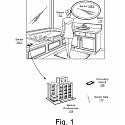 (Patent) New Google Patent Could Turn Your Bathroom Mirror Into A Medical Device