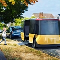 Would You Send Your Kids To School On A Self-Driving School Bus