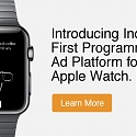Can Apple Do for Wearable Ads What Facebook Did for Mobile ?