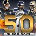 Some Of The Numbers Behind Super Bowl 50
