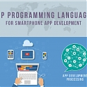 (Infographic) Top Programming Languages For Smartphone App Development