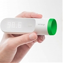 Withings Thermo Thermometer Boasts a 16-Sensor Array and Wi-Fi