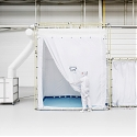 Fraunhofer : Go-Anywhere Cleanroom - CAPE®