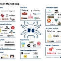 Brewing Disruption : 65+ Startups Could Revitalize The Industry