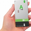 (Video) AdrenaCard, an Epinephrine Autoinjector The Size of a Credit Card