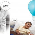 2015 Red Dot Award : Design Concept Winner - The Infusion Balloon