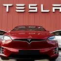 Tesla Delivers a Surprising Profit